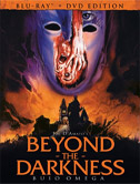 Beyond the Darkness aka Buio Omega (1979) now on Blu-Ray