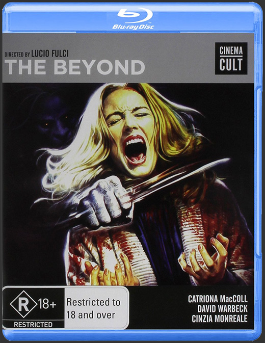 The Beyond BluRay