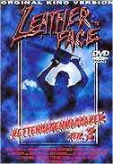 Leatherface: The Texas Chainsaw Massacre part III